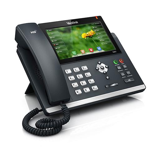 Yealink-亿联IP话机T48G