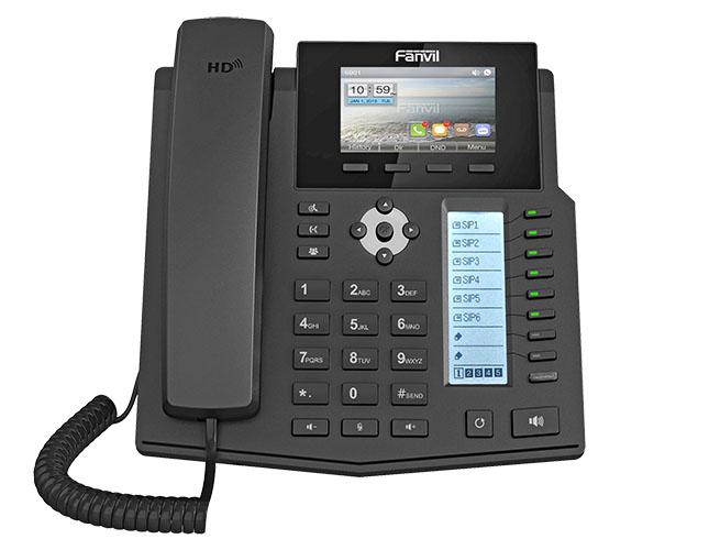方位X5S网络IP电话机