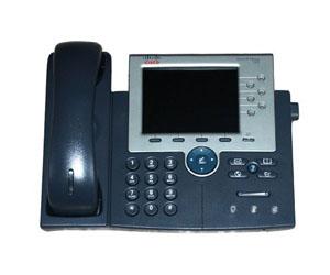 Cisco/CP-7965G网络IP万博携手皇马