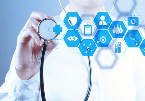 医疗行业ip电话解决方案