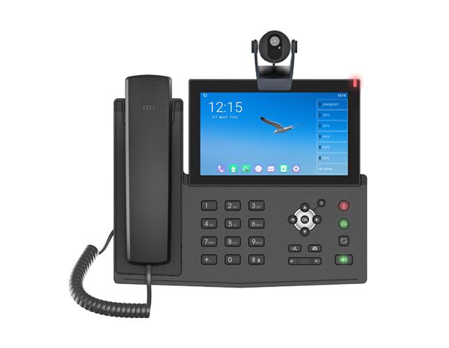 方位X7A安卓可视IP话机